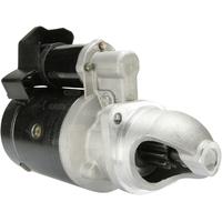 2-Démarreur 478  Spécifications électriques Voltage12 KW2.8