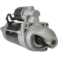 2-Démarreur 570 Spécifications électriques Voltage12 KW4.0