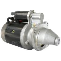 2-Démarreur 670  Spécifications électriques Voltage12 KW2.2