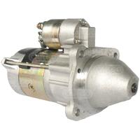 2-Démarreur 655 Spécifications électriques Voltage12 KW3.0