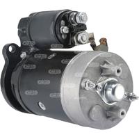 2-Démarreur 813  Spécifications électriques Voltage12 KW2.7