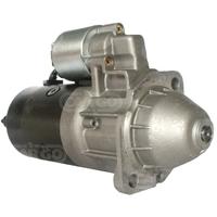 2-Démarreur 844 Spécifications électriques Voltage12 KW2.2