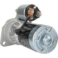 2-Démarreur 933  Spécifications électriques Voltage12 KW1.4