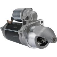 2-Démarreur 195  Spécifications électriques Voltage12 KW3.0