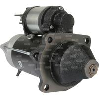 2-Démarreur 107 Spécifications électriques Voltage12 KW3.2