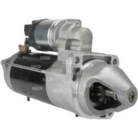 2-Démarreur 002 Spécifications électriques Voltage12 KW4.2
