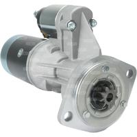 2-Démarreur 412  Spécifications électriques Voltage12 KW2.2