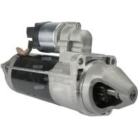 2-Démarreur 021 Spécifications électriques Voltage12 KW3.0
