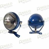 14-457 Lampe Charrue Bleu - Ford New Holland OEMD0NN13N000A