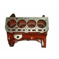 12-912 Bloc moteur - Moteur Case IH BD154 OEM3040912R21 OEM3047288R31