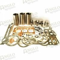 12-018 Kit de révision de moteur - A3.152 - Revêtement de finition (chrome)