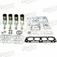 12-014 Kit de révision de moteur - AD4.203 - Revêtement fini - Revêtement en fonte OEM3637610M91