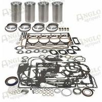 12-487 Kit de révision de moteur - D239 Non Alfin