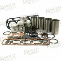 12-504 Kit de révision de moteur - Ford 6600/6610/6700/6710 OEMB3059