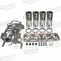 12-247 Kit de révision de moteur - Fordson Super Major