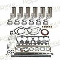 12-003 Kit de révision de moteur - International D310