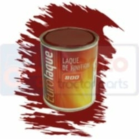 PEINTURE DAVID-BROWN ROUGE-BRUN 1KG RAL3011