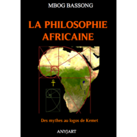 La philosophie africaine