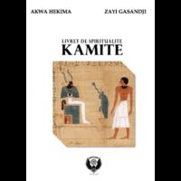 LIvret de spiritualité kamite