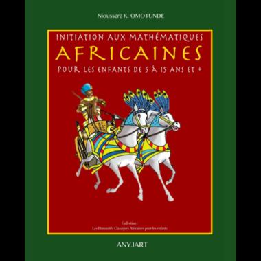 Manuel mathématiques africaines