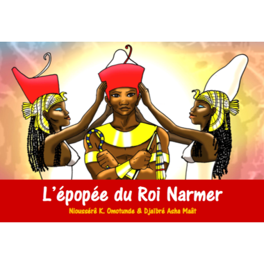L'épopée de Narmer