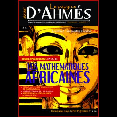 Papyrus d'Ahmès