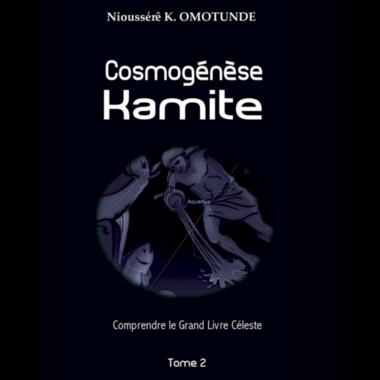Cosmogénèse Tome 2
