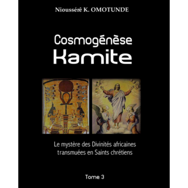 Cosmogénèse Tome 3