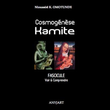 Cosmogénèse kamite fascicule