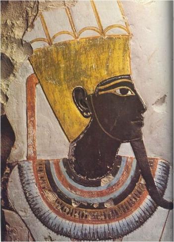 Amun Black