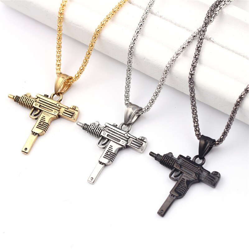 collier sexe homme