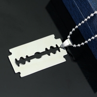 Collier homme paris
