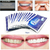 28-pcs-14-Paire-3D-Blanc-Gel-Blanchiment-Des-Dents-Bandes-Oral-Soins-D-hygi-ne