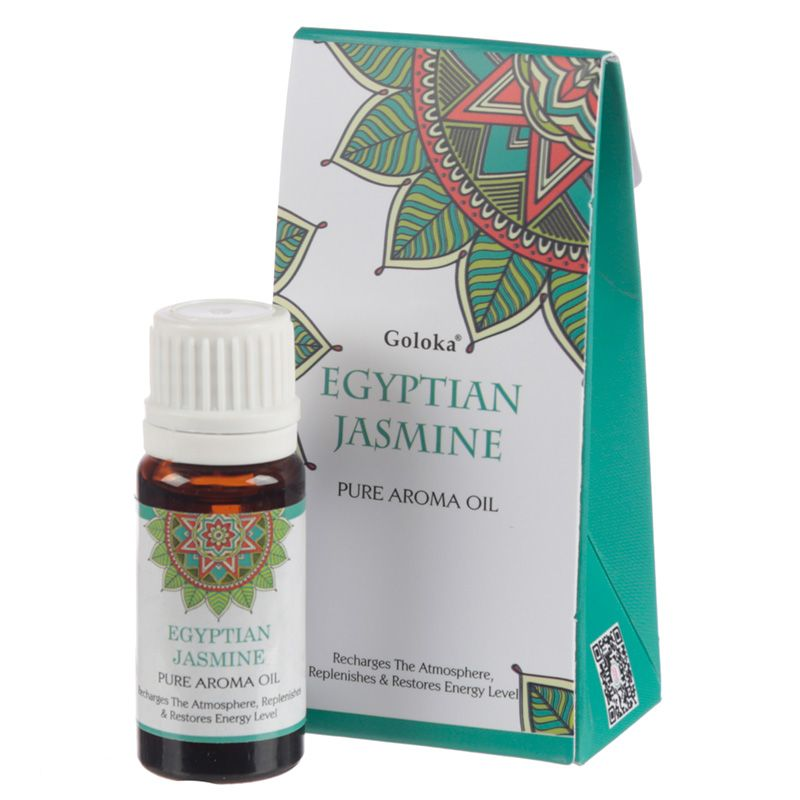 Jasmin d\'Egypte - Huile aromatique 100% naturelle