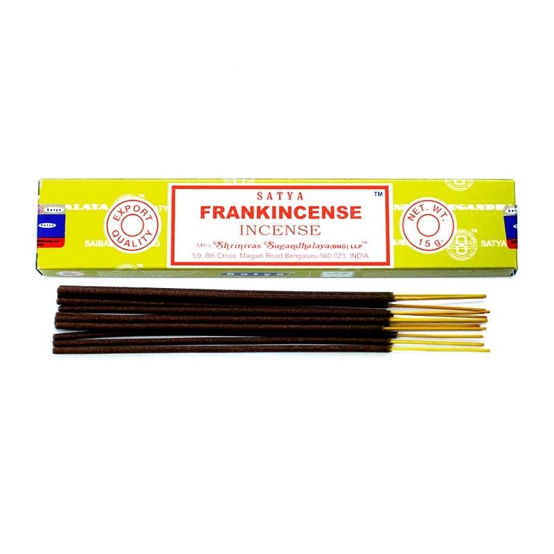 bâtons encens frankincense
