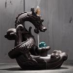 porte-encens chinois