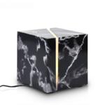 diffuseur cube marbre