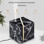 diffuseur cube ultrasonique