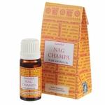 huile essentielle nag champa