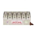 cônes encens naturels sauge blanche