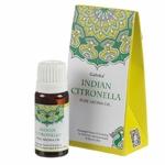 huile aromatique citronnelle indienne