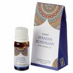 huile naturelle romarin d'Espagne