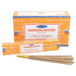 encens naturel bois de santal