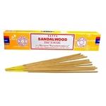 encens indien bois de santal