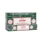bâtons encens indien jasmin