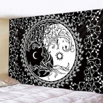 tapisserie murale arbre de vie