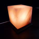 lampe pierre de sel himalaya