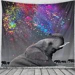 tapisserie murale zen animal