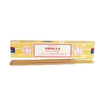 bâtons encens indien vanille