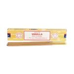encens naturel vanille